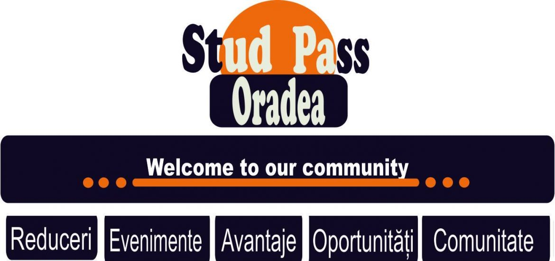StudPass Oradea